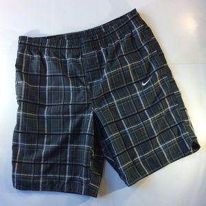 Nike Hybrid Liner-less Shorts.